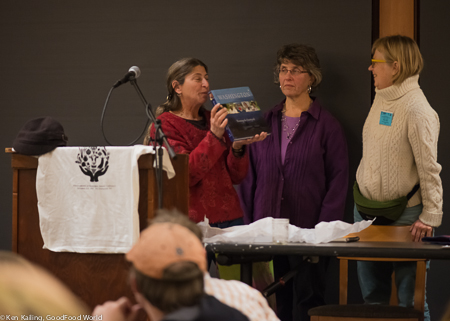 Special Award for Nancy Allen