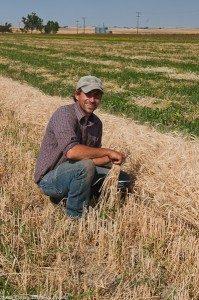 Jacob Cowgill, Prairie Heritage Farms
