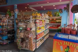 Welcome to Mendoza's Mercado