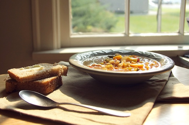 Soup of the Evening, Beautiful Soup! - GoodFood World