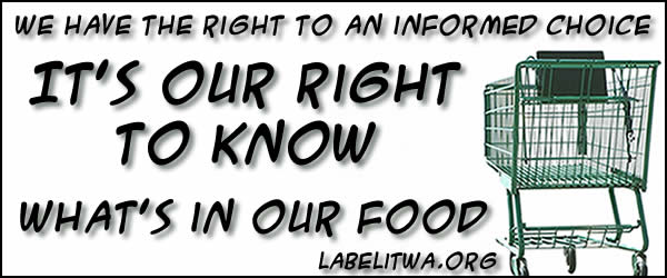 It's Our Right to Know