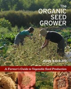 Organic Seed Grower