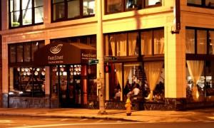 FareStart Restaurant - Exterior