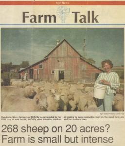 Farm Talk