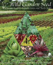 Wild Garden Seed Catalog