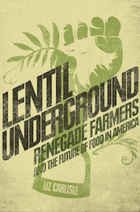 Lentil-Underground
