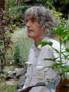 Arthur Lee Jacobson, plant expert, Seattle's best kept secret!